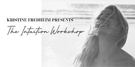The Intuition Workshop tickets