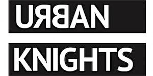 Urban Knights, Berlin, Tue, 30 June, 2015