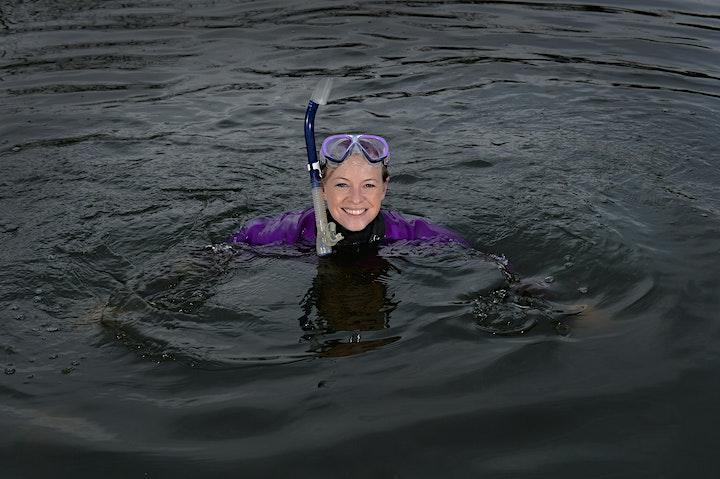 The Deep Sea - Helen Scales in conversation  Miranda Krestovnikoff image