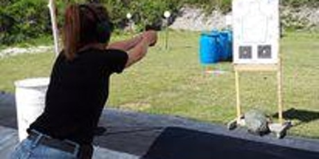 Ladies Only Defensive Pistol 1 tickets