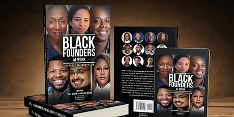 Black Founders at Work: Fireside Chat with Michael Seibel tickets