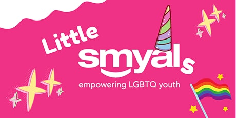 Little SMYALs Unicorn Pride Party tickets