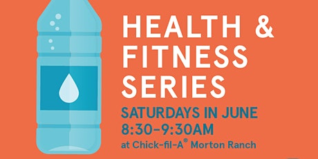 Chick-fil-A Morton Ranch Health & Fitness Series tickets
