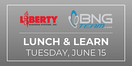 Liberty Lunch & Learn: A Culture of Disruption tickets