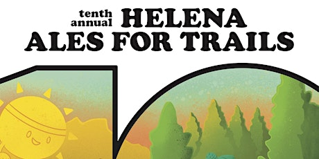 Helena Ales For Trails 2021 tickets