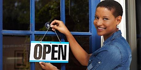 DFW Small Business Expo - (June) - Vendor Form tickets