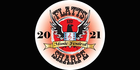 Flatts and Sharpe 2nd Annual Music Festival tickets