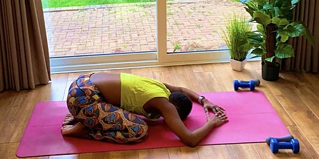Yoga Taster Session tickets