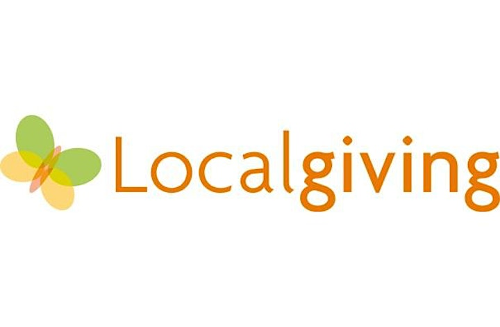 Meet the Funder Event Localgiving image