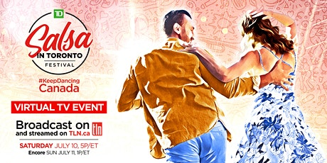 TD Salsa in Toronto Festival (Saturday) tickets