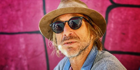 Todd Snider with Lilly Winwood in Paradise, CA tickets