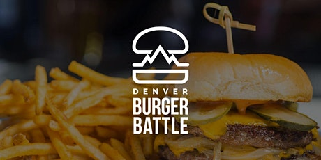Denver Burger Battle 2021 tickets