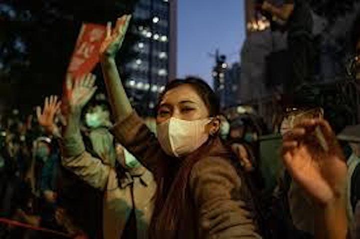 Hong Kong - a wake-up call for democracies? image