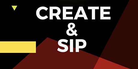 Vision&Vibes- Create and Sip tickets