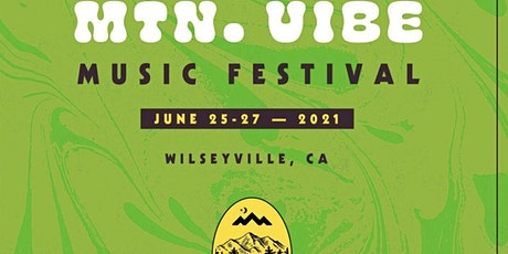 The Ghost Town Rebellion Live at the 2021 Mtn. Vibe Music Fest tickets