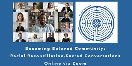 Becoming Beloved Community—Sacred Conversations on Racial Reconciliation tickets