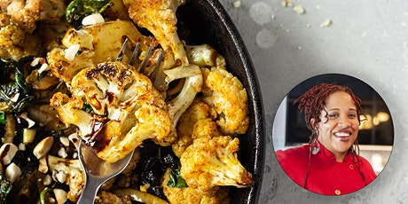 Virtual Class - Beyond Soul Food: Healthy Soul Food?? tickets