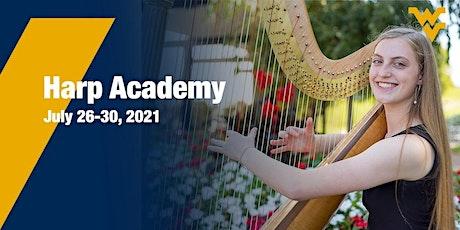 Harp Academy tickets