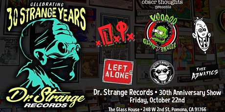 Voodoo Glow Skulls tickets
