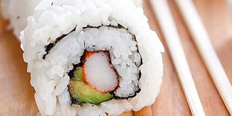 Sushi Rolling Class at The Vineyard at Hershey tickets