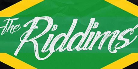 THE RIDDIMS ! | Orlando's Premier Island Party tickets