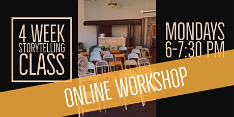 LORE Classroom: August 4 Week Workshop tickets