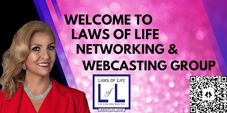 The Laws of Life Networking tickets
