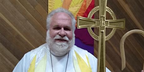Pastor Gary Stevenson's Retirement  Service and Celebration tickets