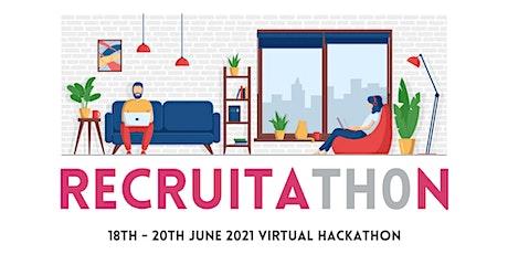 TH.0 Internal RecruitaTH0n (Graduate / Intership)  2021 – Virtual Hackathon tickets