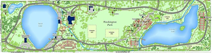 Kickball x GH in Washington Park image