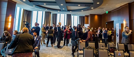AGC Minneapolis Mixer (IN PERSON) Event tickets