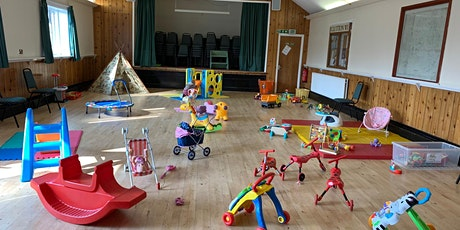 Clutton Baby & Toddler Group tickets