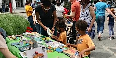 Community Summer Break Essentials Day tickets