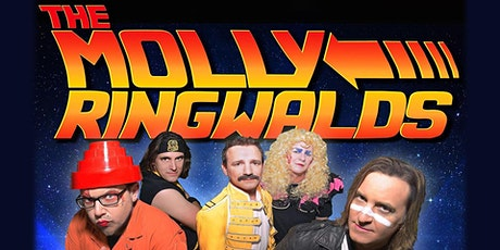 The Molly Ringwalds Concert tickets