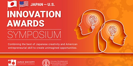 2021 Japan - US Innovation Awards Symposium Tickets