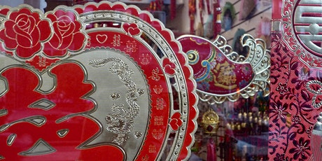 All About Mandarin: An Intro Workshop tickets