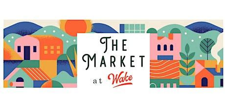 The Market at Wake tickets