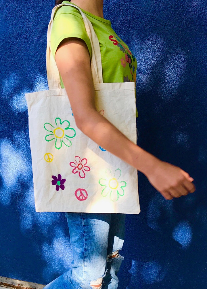 Tote Bag Printing Workshop image