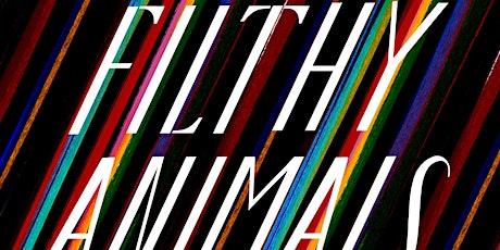 Brandon Taylor + Omari Weekes: Filthy Animals tickets