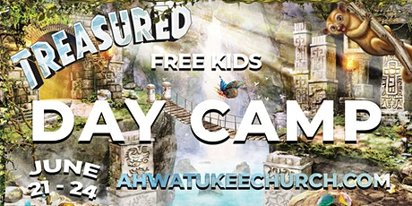 VBS Kids Day Camp   Living Word Ahwatukee tickets