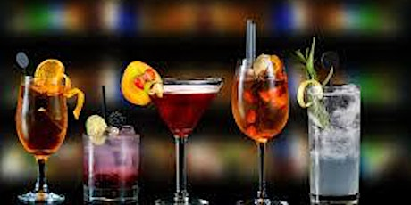 November Mix and Mingle Happy Hour with the Board of Directors tickets