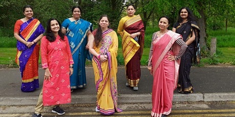 Carlisle Indian Divas Charity Walk for India Appeal tickets
