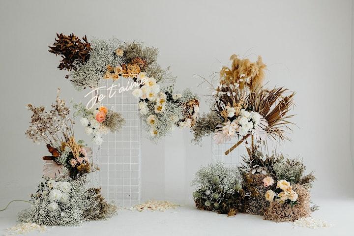 LittleWolf & Friends Wedding Showcase - 27th June image
