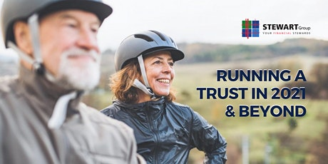 Running a Trust in 2021 & Beyond | A presentation in Wellington tickets