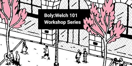 Boly:Welch 101: Resume Secrets + Workshop tickets