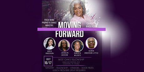 W.E.P.T. Ministry 2021 Women's Conference tickets
