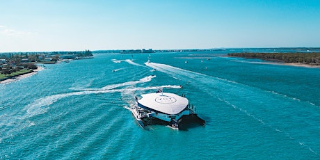 Amazing Experience on the Broadwater: Yot Club Lunch Cruise tickets