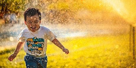 Splash into Summer - Online Treetop Tales tickets