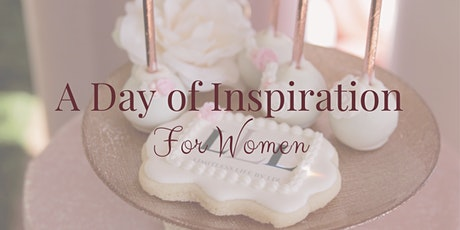 A Day of Inspiration for Women tickets