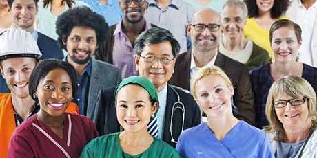 LinkedIn and your Online Presence for Health Care Workers tickets